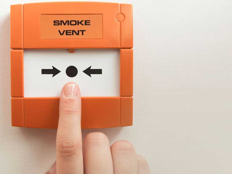 Smoke Ventilation Systems