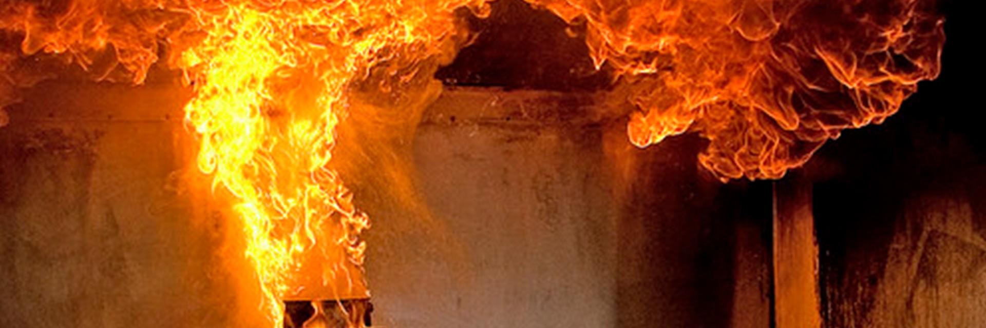 Fire Supression Systems